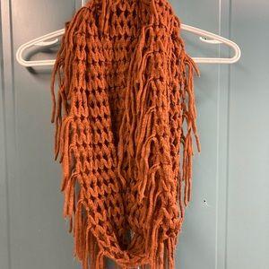 ALDO Knit Circle Scarf